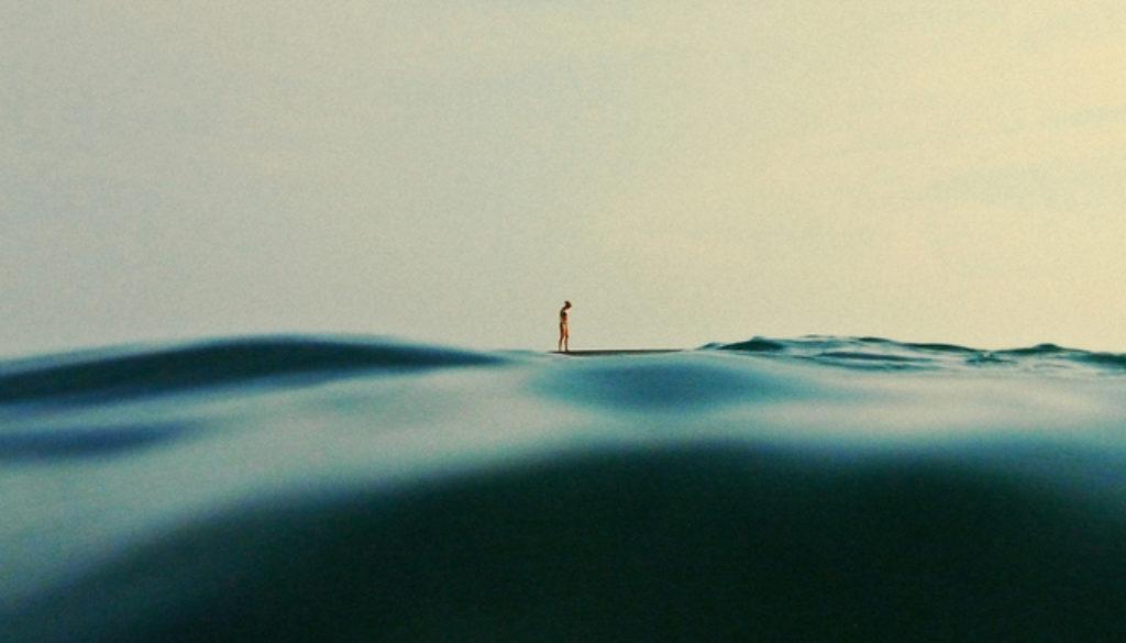 lonely eftir Marat Alihmanov